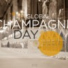 Global Champagne Day's 2017
