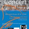 Concert Fanfare de l'université de Southampton