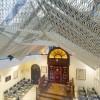 Médiation culturelle - visite de la synagogue