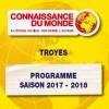 Connaissance du Monde - Les Pyrénées