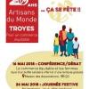 Conférence - Le commerce équitable et les femmes