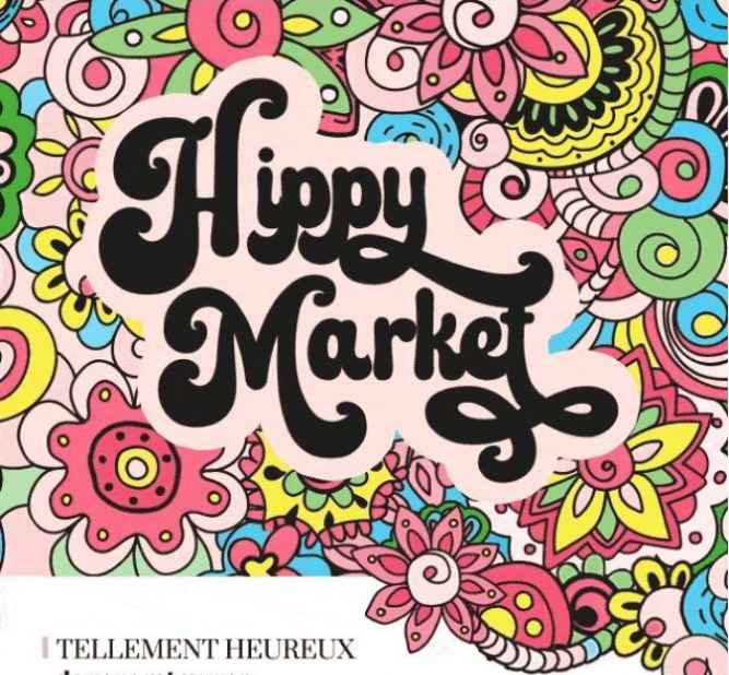 Marques Avenue Troyes - Hippy Market