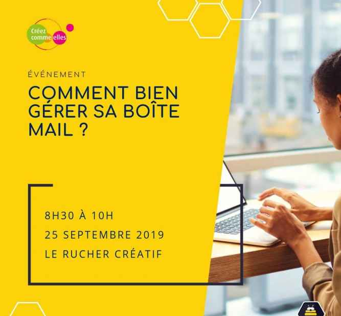 Comment nettoyer sa boîte mail ?
