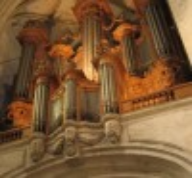 Rencontre musicale et spirituelle