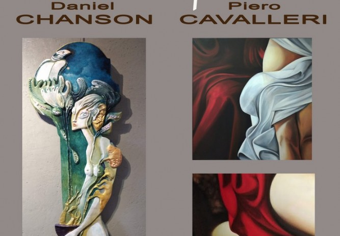 "Exposition - ""Cantique"""