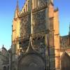 Visite guidée de la Cathédrale