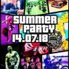 Summer Party 2018
