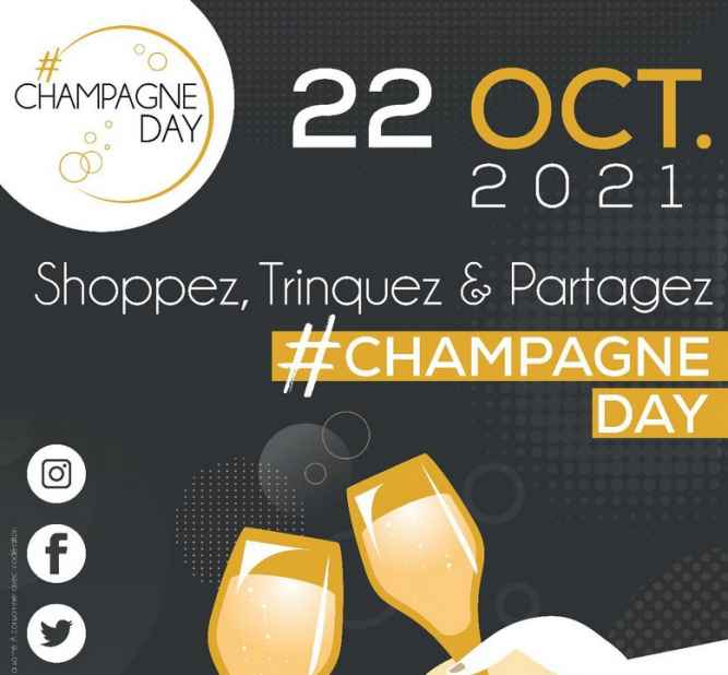 Champagne Day 2021