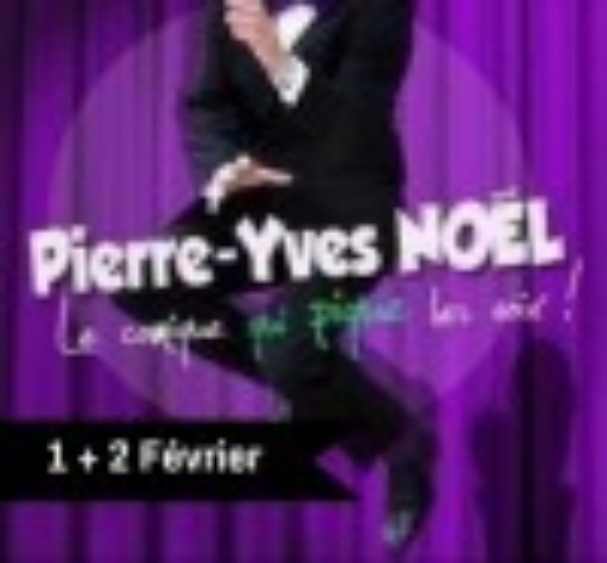 Le Troyes Fois Plus - Pierre-Yves Noël